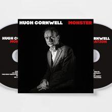 """Hugh Cornwell – """"Monster"""""""