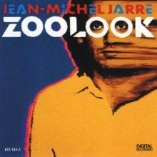 """Jean-Michel Jarre – """"Zoolook"""" (LP)"""