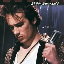 "Jeff Buckley – ""Grace (Colored vinyl)"" (LP)"