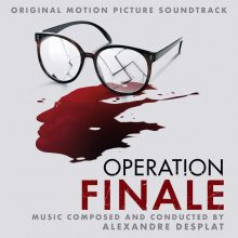 Operation Finale (Original Motion Picture Soundtrack)