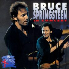 "Bruce Springsteen – ""MTV Plugged"" (LP)"
