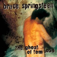 "Bruce Springsteen – ""The Ghost of Tom Joad "" (LP)"