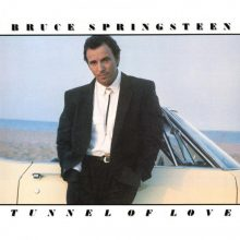 """Bruce Springsteen – """"Tunnel of Love"""" (LP)"""