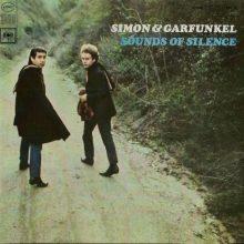 "Simon & Garfunkel  – ""Sounds Of Silence"" (LP)"