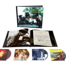 "The Jimi Hendrix Experience – ""Electric Ladyland – 50th Anniversary Deluxe Edition"""