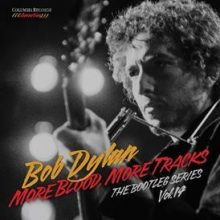 "Bob Dylan – ""More Blood, More Tracks: The Bootleg Series Vol. 14"" (LP)"