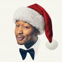 John Legend – A Legendary Christmas (LP)