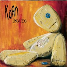 "Korn – ""Issues"" (LP)"