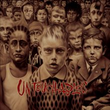 """Korn – """"Untouchables"""" (LP)"""