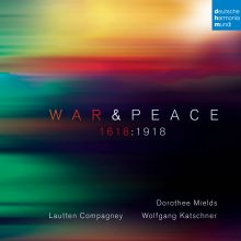 Bach: War and Peace