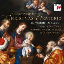 Porpora: Christmas Oratorio – Il verbo in carne