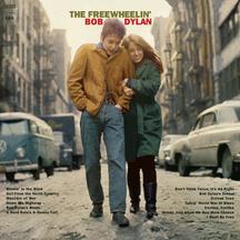 "Bob Dylan – ""The Freewheelin' Bob Dylan"""
