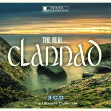 "Clannad – ""The Real… Clannad"""