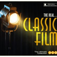 """Various – """"The Real… Classic Film"""""""