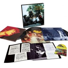 "The Jimi Hendrix Experience – ""Electric Ladyland – 50th Anniversary Deluxe Edition"" (LP)"