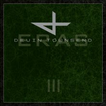"Devin Townsend – ""Eras – Vinyl Collection Part III"" (LP)"