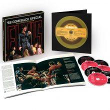 """Elvis Presley – """"Elvis: '68 Comeback Special: 50th Anniversary Edition"""""""
