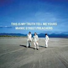 "Manic Street Preachers – ""This Is My Truth Tell Me Yours – 20 Year Collectors' Edition"""