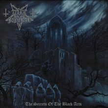Dark Funeral – The Secrets Of The Black Arts (Re-Issue + Bonus)