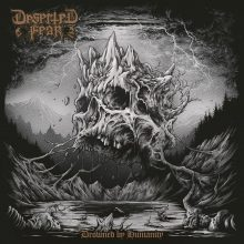 Deserted By Fear – Drowned By Humanity