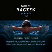 Various – Tomasz Raczek: W kinie vol. 2