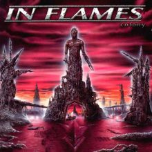 In Flames – Colony (Re-issue 2014)