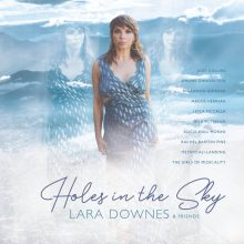 Lara Downes – Holes in the Sky
