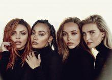 Little Mix powraca z najnowszym albumem 'LM5'! Premiera już dziś!