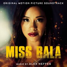 Miss Bala (Original Motion Picture Soundtrack)