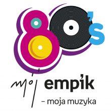 Various – Mój Empik – moja muzyka: 80's