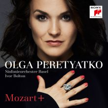 Mozart +