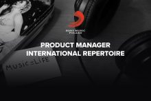 Product Manager International Repertoire – oferta pracy