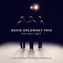 one last night – Live at Elbphilharmonie