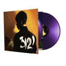 "Prince – ""3121"" (LP)"