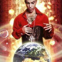 "Prince – ""Planet Earth"""