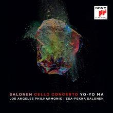 Salonen Cello Concerto