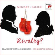 Mozart versus Salieri: Per la ricuperata salute di Ofelia