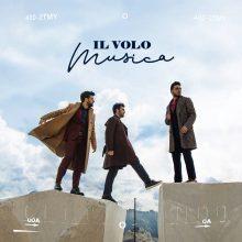 Nowy album Il Volo już dostępny