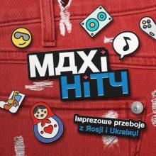 Various – MAXI HITY
