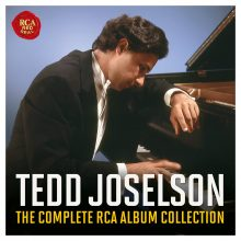 Tedd Joselson – The Complete Album Collection