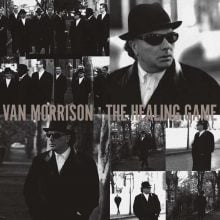 "Van Morrison  – ""The Healing Game 20th Anniversary"""