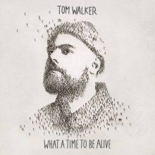 Tom Walker wydaje nowy album i ogłasza swój koncert na Open'erze!
