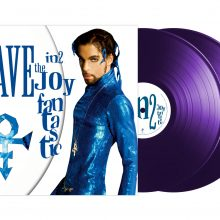 "Prince – ""Rave In2 The Joy Fantastic"" (2LP)"