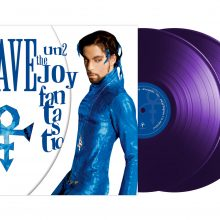 "Prince – ""Rave Un2 The Joy Fantastic"" (2LP)"
