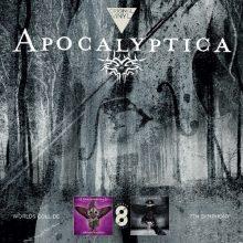 "Apocalyptica – ""Original Vinyl Classics: Worlds Collide + 7th Symphony"" (2LP)"