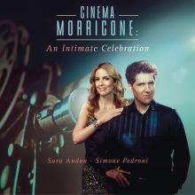 Cinema Morricone – An Intimate Celebration
