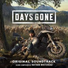 Days Gone (Original Playstation Soundtrack)