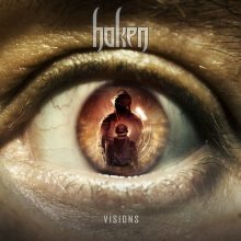 """Haken – """"Visions (Re-Issue 2017)"""""""