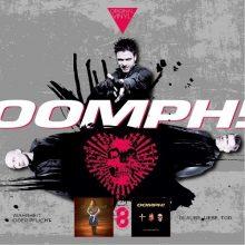 """Oomph! – """"Original Vinyl Classics: Wahrheit oder Pflicht + GlaubeLiebeTod"""" (2LP)"""
