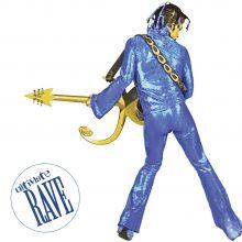 "Prince – ""Ultimate Rave"" (2CD+DVD)"